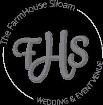 d968ea297d The FarmHouse Siloam - Wedding Notes